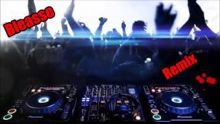 BleasseRemix - Hot Right Now VS Fire Hive (MashUp)