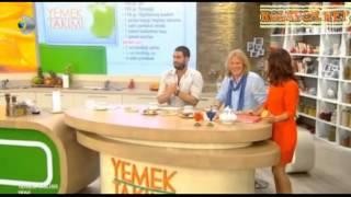 Yemek Takımı Full Canlı izle 04.11.2013