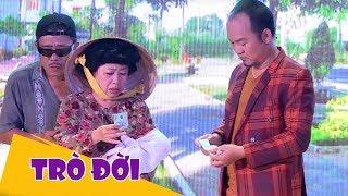 Hài 2019 Trò Đời - Long Đẹp Trai, Phi Phụng, Thụy Mười | Hài Việt Đặc Sắc 2019