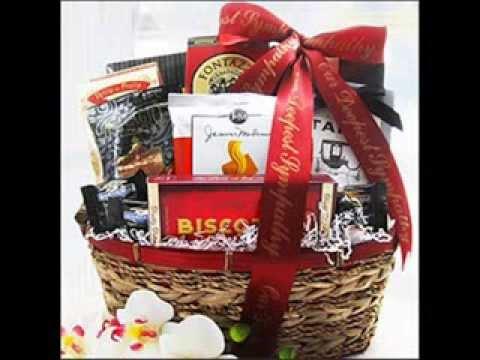La Bella Baskets ~ Express Condolences Gifts By Kim's La Bella Gift Baskets