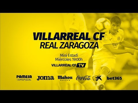 Villarreal vs Real Zaragoza