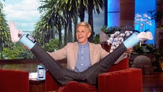 Ellen's 1,900th Show!