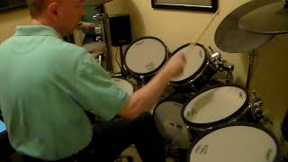 Attention Attention - Shinedown - Drum Cover by Keith B.