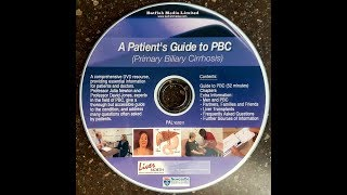 A Patient's Guide to PBC (Primary Biliary Cholangitis)