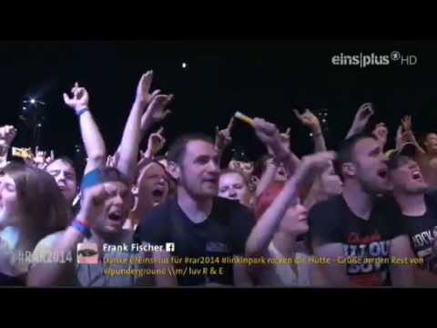 Baixar In the end - Linkin Park - Rock am Ring 2014