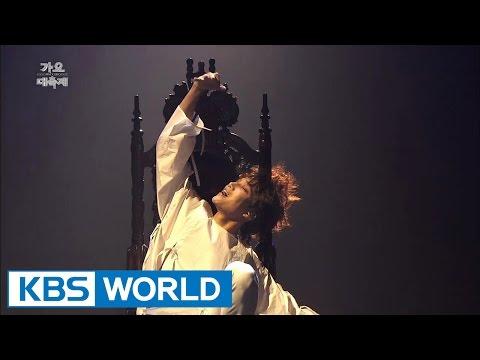 EXO - Overdose [2014 KBS Song Festival / 2015.01.14]