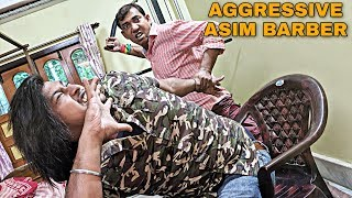 Epic head massage with Hair cracking | Very powerful Indian ASMR