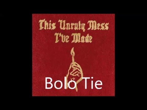 Bolo Tie (feat. YG)