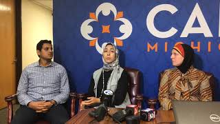 Muslim couple told 'go back to your country' at Ypsilanti Tim Hortons