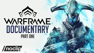 Warframe Documentary (Part One) - The Story of Digital Extremes