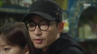 [Monster] 몬스터 ep.25 Kang Ji-hwan folded Sung Yu-ri in his arms 20160620