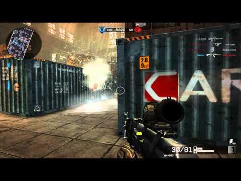 Baixar Jogando de AK-103 - Becker