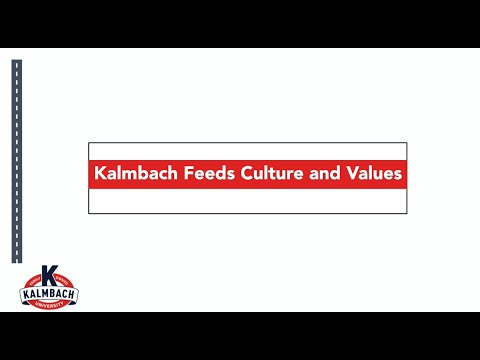Kalmbach Swine Management