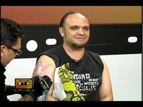 Baixar Música Livre  50   27-12-2013: Leco Tatuador tatuandor 1/4