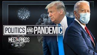 Meet The Press Broadcast (Full) - October 18th, 2020 | Meet The Press | NBC News