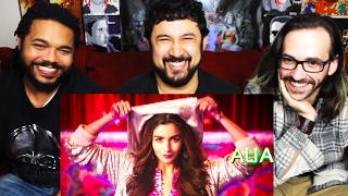 BADRINATH KI DULHANIA   Trailer Reaction & Discussion!