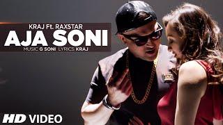 Aja Soni – Kraj – Raxstar