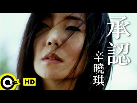 辛曉琪 Winnie Hsin【承認 Admitting】Official Music Video