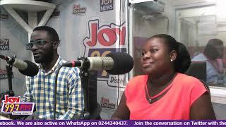 Herbal Medicine - #JoySMS on Joy FM (21-5-19)
