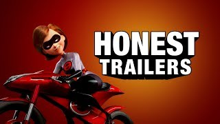 Honest Trailers - Incredibles 2