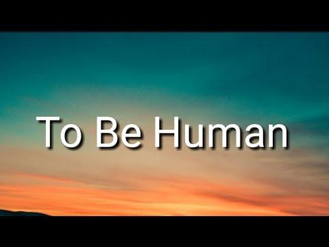 MARINA - To Be Human(lyrics)