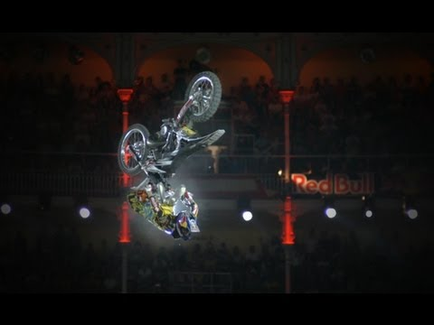 Red Bull X-Fighters 2013