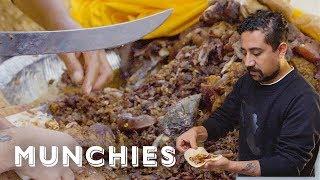 Carnitas: The Ultimate Taco Tour of Mexico