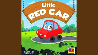 Run Little Red Car