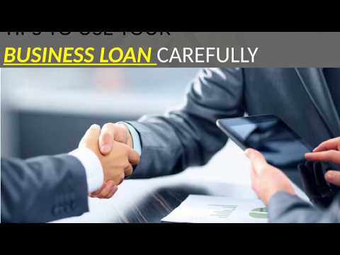 Top Tips to Make Better Use Of Your Business Loans