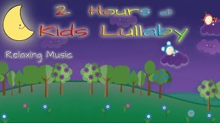 LULLABY: Music for putting your baby to sleep - Relaxing music