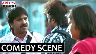 Solo Movie Comedy Scenes