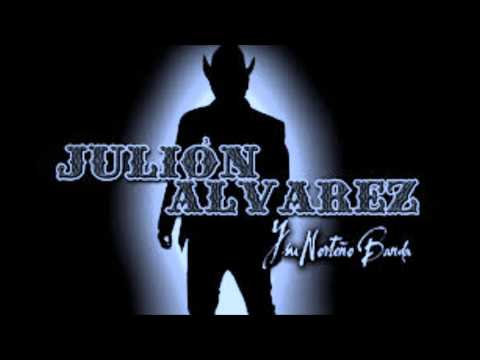 Y ME DA VERGUENZA-JULION ALVAREZ 2014 cd