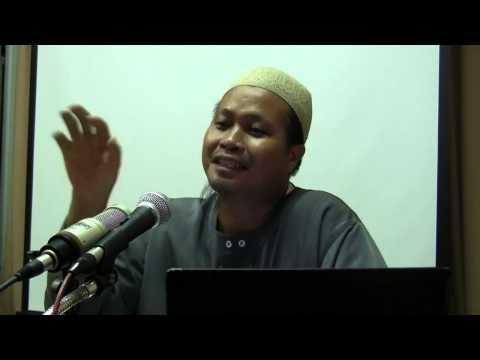 Syarah Asmaul Husna - 03.10.2012