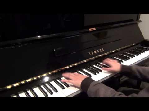 Baixar OneRepublic - Counting Stars (piano cover)