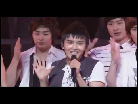 [HD] Super Junior M - Me Premium Live in Japan 2009
