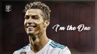 Cristiano Ronaldo • I'm The One 2018 ft. Justin Bieber   Skills & Goals   HD