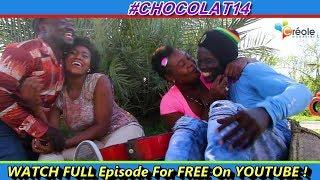 "Chocolat. 14 Février "" ( Béw 2Kbès Comedy ) Episode #48"