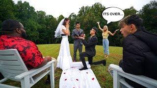 I MARRIED HER BESTFRIEND!