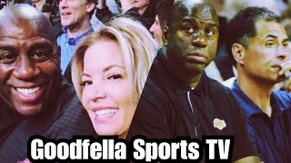 Real Reason Why Magic Johnson Quit Los Angeles Lakers Finally Revealed!!!