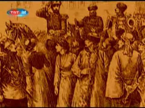 Balkanlar ve Goc Bolum 06