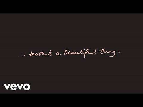 London Grammar - Truth Is a Beautiful Thing (Lyric Video)