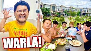 ANG DAMING PROBLEMA SA BAGONG BAHAY (KALMAHAN LANG NATIN) | LC VLOGS #359