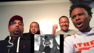 Dad Reacts to JAY-Z - The Story of OJ