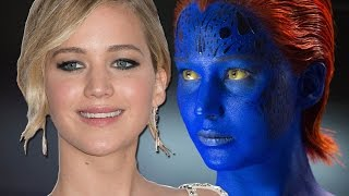 Jennifer Lawrence Leaving X Men Franchise