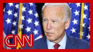 Joe Biden says all governors should mandate masks for 3 months