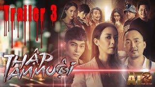 Trailer Tập 3 |  THẬP TAM MUỘI | GIANG HỒ CHỢ MỚI NGOẠI TRUYỆN | Thu Trang, Tiến Luật