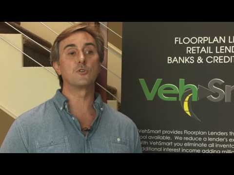 Aeris Talks With Our Customer - VehSmart