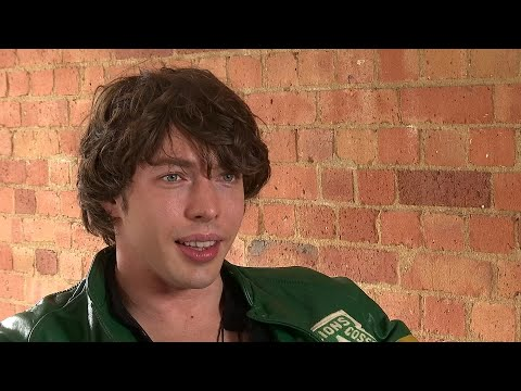 How 'Fire' ignited Barns Courtney's career