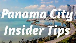 🌴Panama City Travel Guide | Panama Vacation☀️