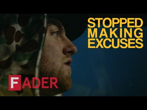 Mac Miller - Stopped Making Excuses (Documentary)